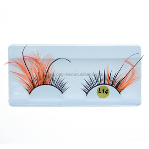 874410725fb False Feather Lashes, False Feather Lashes Suppliers and Manufacturers at  Alibaba.com