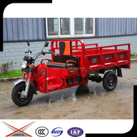 Adult Use Three Wheeler Motor Bike/ 3 Wheeled Motorcycles Manufacturers in Chongqing China