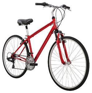 Diamondback Bicycles 2015 Kalamar Complete Hybrid Bike