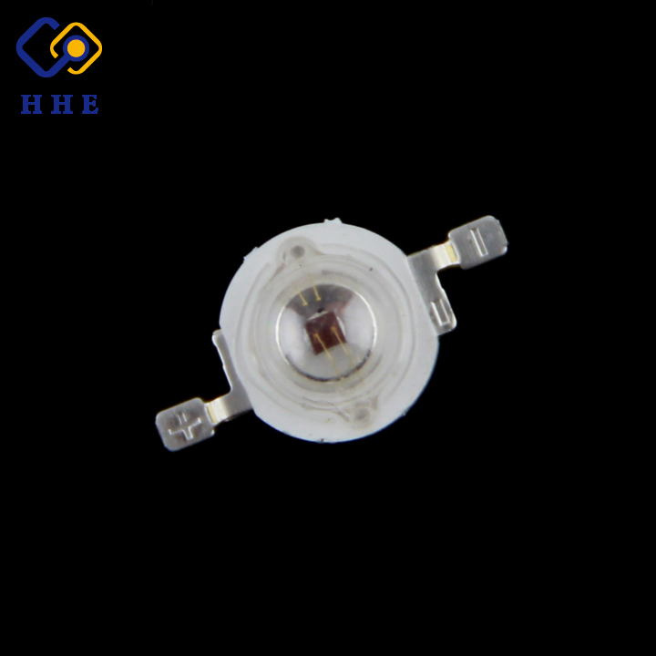 low light attenuation 3w high power ir 940nm infrared led