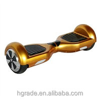 HOT SELL smart hoverboard Balance scooter body control scooter motor