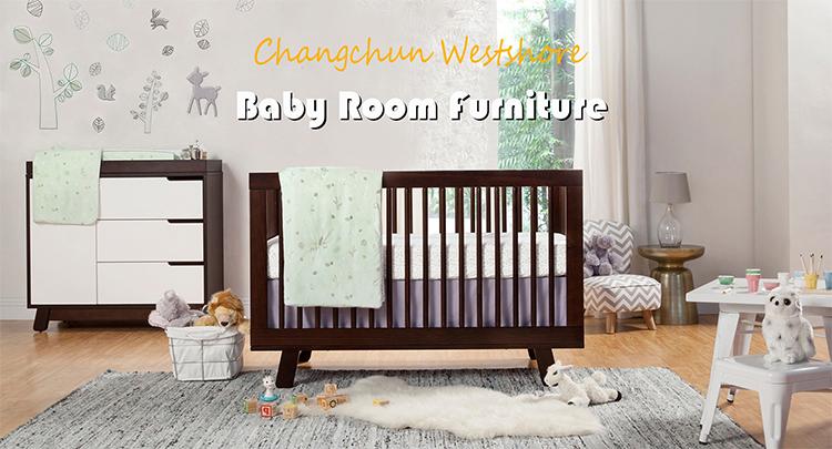New Design Luxury Wooden Convertible Baby Crib With Storage Drawers - Buy  Baby Crib With Storage Drawers,Baby Crib Adjustable,Baby Crib Luxury  Product ...
