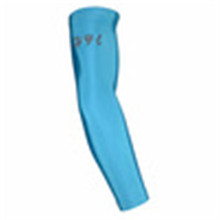 HYL-HB001Factory price pure silk sunscreen golf arm sleeve