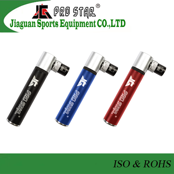 Hand Tire Pumps Bike Pump for Road Bike and MTB Accessories JG-1015