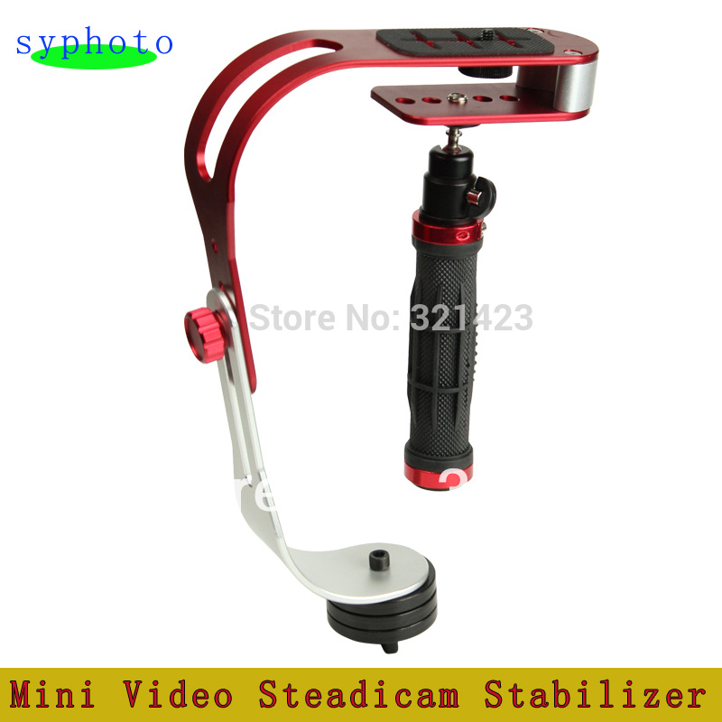 Wholesale - Pro SteadyCam Video Stabilizer System For Camcorders DSLR Compact