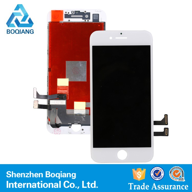 Alibaba in France China wholesale lcd suppliers for iphone 7 ecran, for iphone 7 lcd ,for apple Iphone 7 panel ecran