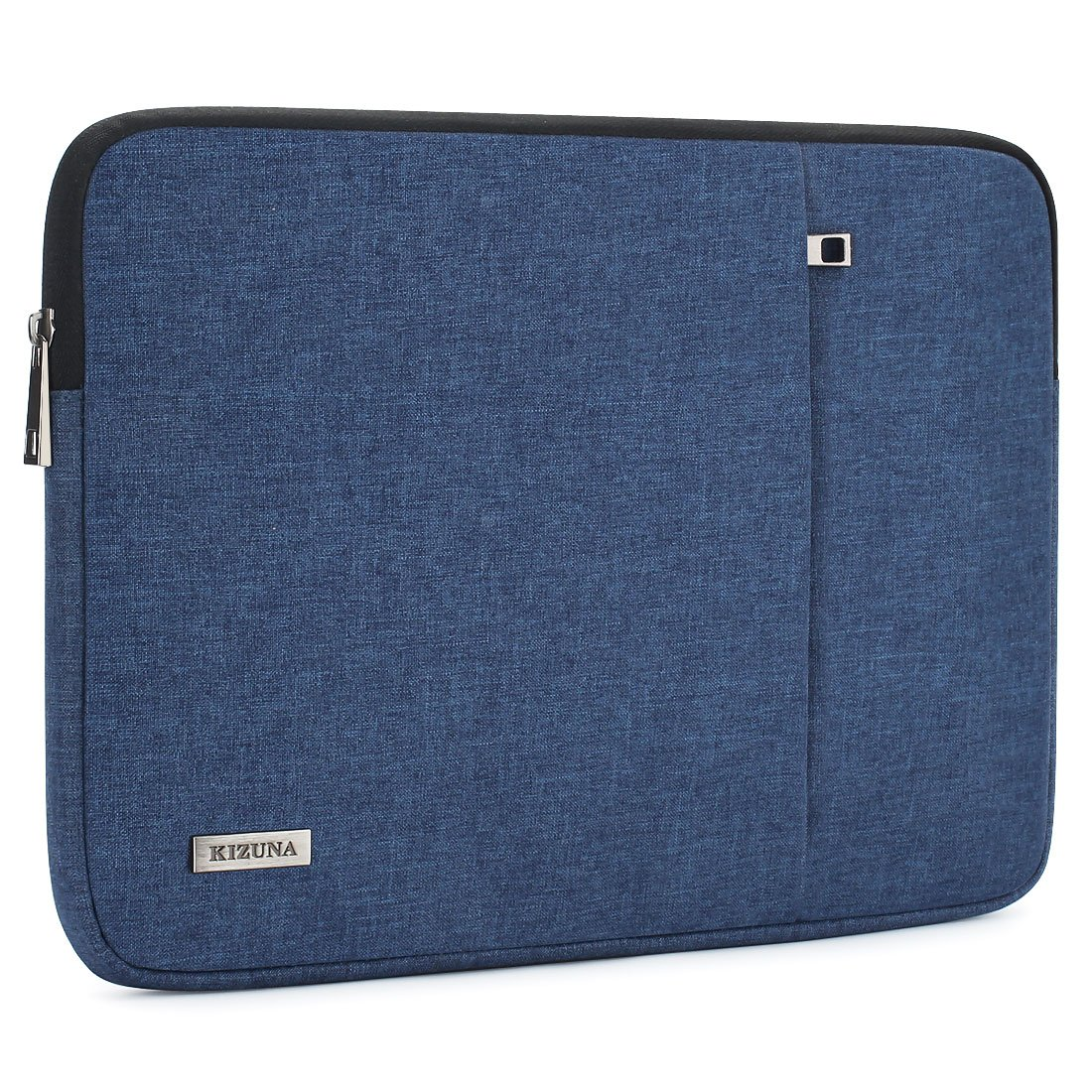 """KIZUNA 10 inch Laptop Sleeve case Water Resistant Tablet Handle Bag for 10.5 inch iPad Pro / 2017 New 9.7 inch iPad / 9.7 inch iPad Pro / 10.1"""" Lenovo Yoga Tab 3 Tablet / 10.1"""" Lenovo YOGA BOOK, Blue"""