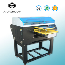 CE Approved DTG Printer Direct to Garment T-shirt Printer 450*600mm Personal DIY Picture 3D Printing A1A2A3 Printer