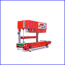 Automatic film impulse sealer heat sealing machine for plastic bag,Small Size automatic sealing machine