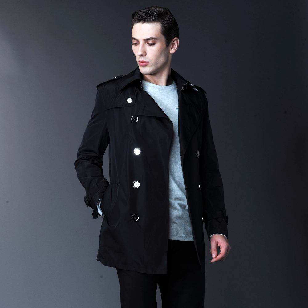 For those cold weather days, put on a topcoat or overcoat to stay warm. Shop the latest styles & brands of men's overcoats & topcoats from Men's Wearhouse.