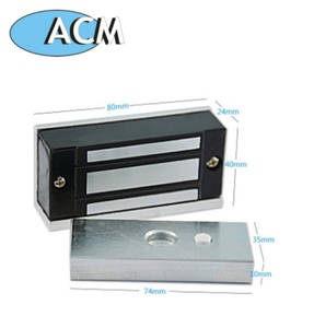 Electronic Cabinet Container Twist Security Lock
