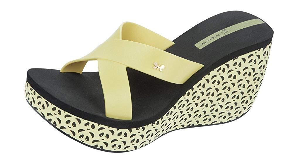 e966e70ed Get Quotations · Ipanema Cruise Wedge Womens Flip Flops   Sandals