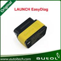 EasyDiag Built-in Bluetooth OBDII Generic Code Reader Easy Diag for IOS Original Launch Scanner Tool