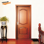 china supplier wholesale latest design wooden door interior door room door