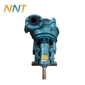 Double Casings High Head Heavy Slurry Pump