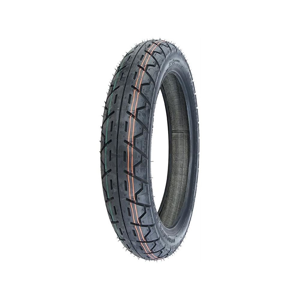 IRC RS-310 TIRE FRONT 100/90 X19 BW 87-5307