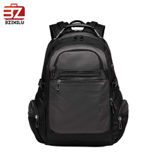 Convert to a backpack from a shoulder bag /Men's Laptop Backpacks Business Casual knapsack 2017