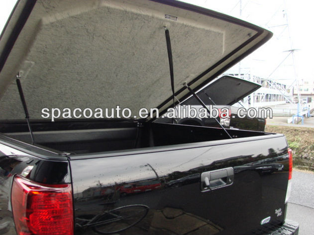 Fiberglass Tonneau Cover for Pick Up Trucks Navara
