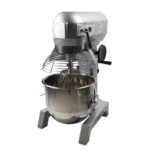 B15 Professional 15L Bowl-lift Stand Mixer with 3-speed