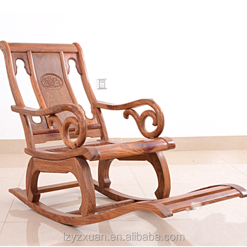 alibaba hot selling cheap price african rosewood antique rocking chair - Cheap Rocking Chairs