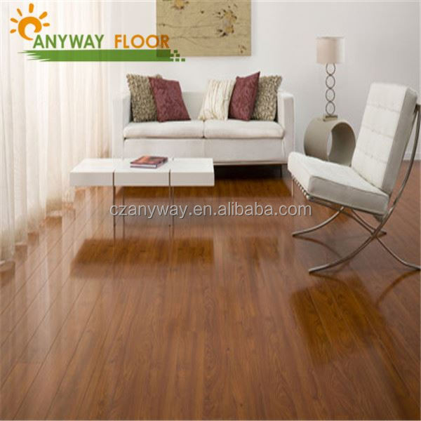 venta caliente suelo d cuadros de linleo de vinilo piso precio barato