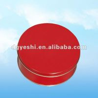 cake tin box packaging