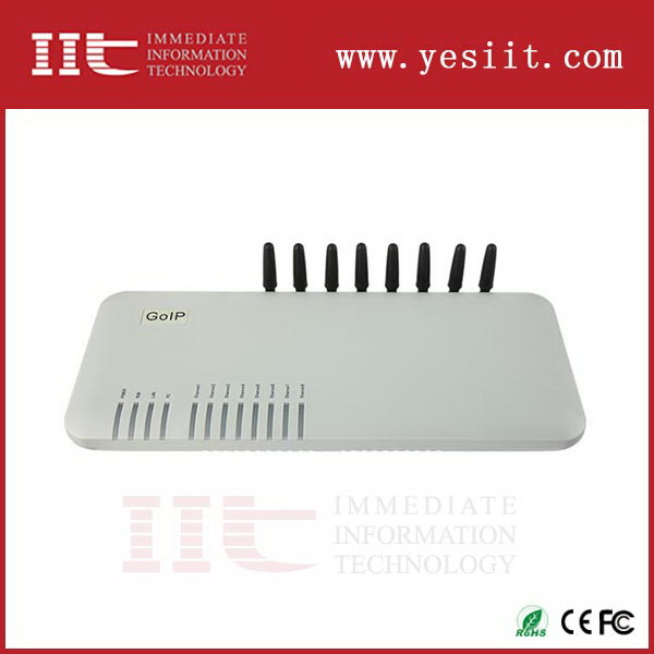 Cheap most popular used gsm gateway