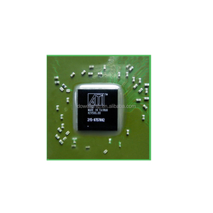 215-0807007 Video card chip