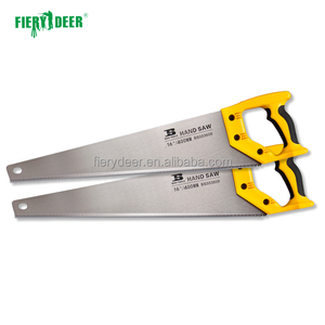 Professional level 16 inch/400mm High Quality Hand Saw For Cutting Trees