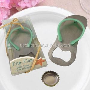 2eef2bc01 Wedding Favors Flip Flop Bottle Opener