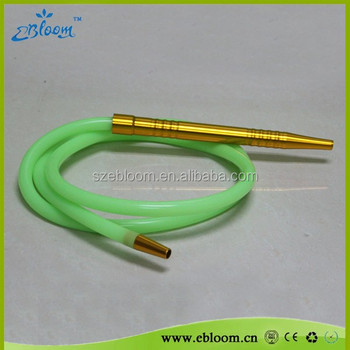 Aluminum Hookah Pipe Silicone Rubber Accessories Shisha Hose  sc 1 st  Alibaba : silicone hookah hose - www.happyfamilyinstitute.com