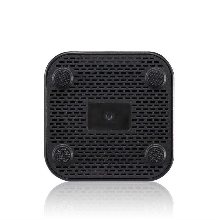 January CES SHOW Popularity Product ENYBOX HF10 S905X Android TV Box Bluetooth 4.0 Speaker