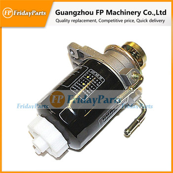 high quality tractor fuel filter assembly t4682-25732 for kioti dk45