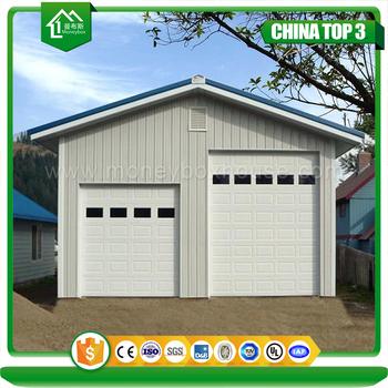 Prefab Steel Structure Galvanized Steel Appliance Steel Carport