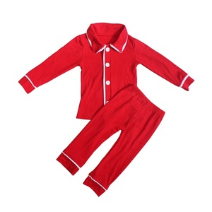 594a49e63298 Christmas Girl Pajamas