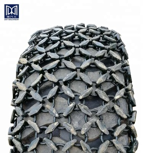 wheel loader tire protection chains 17 5-25