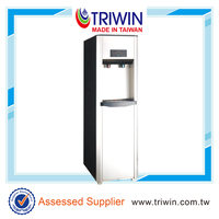 Assessed Supplier Triwin S-5-3 Water Dispenser S.S. Water Cooler