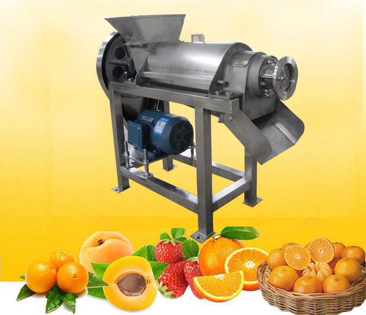 Commercial Professional Electric Orange Ginger Wheatgrass Lemon Automatic Juicer Machine