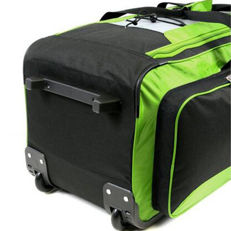 32\' Large Lightweight Trolley Rolling Travel