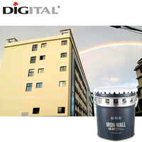 factory prices architectural coatings exterior wall latex paint