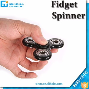 wholesale wind mini aluminum edc hand air electric spinner