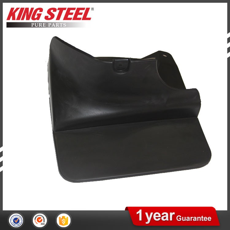 REAR LEFT MUDFLAP FOR LAND CRUISER FJ120