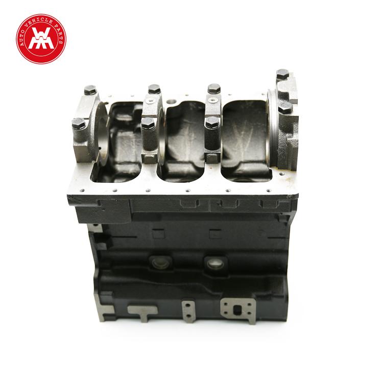 WMM Agriculture Machinery & Equipment Engine Generator Cylinder Block OEM U5BA0007 Massey Ferguson Engine Blocks