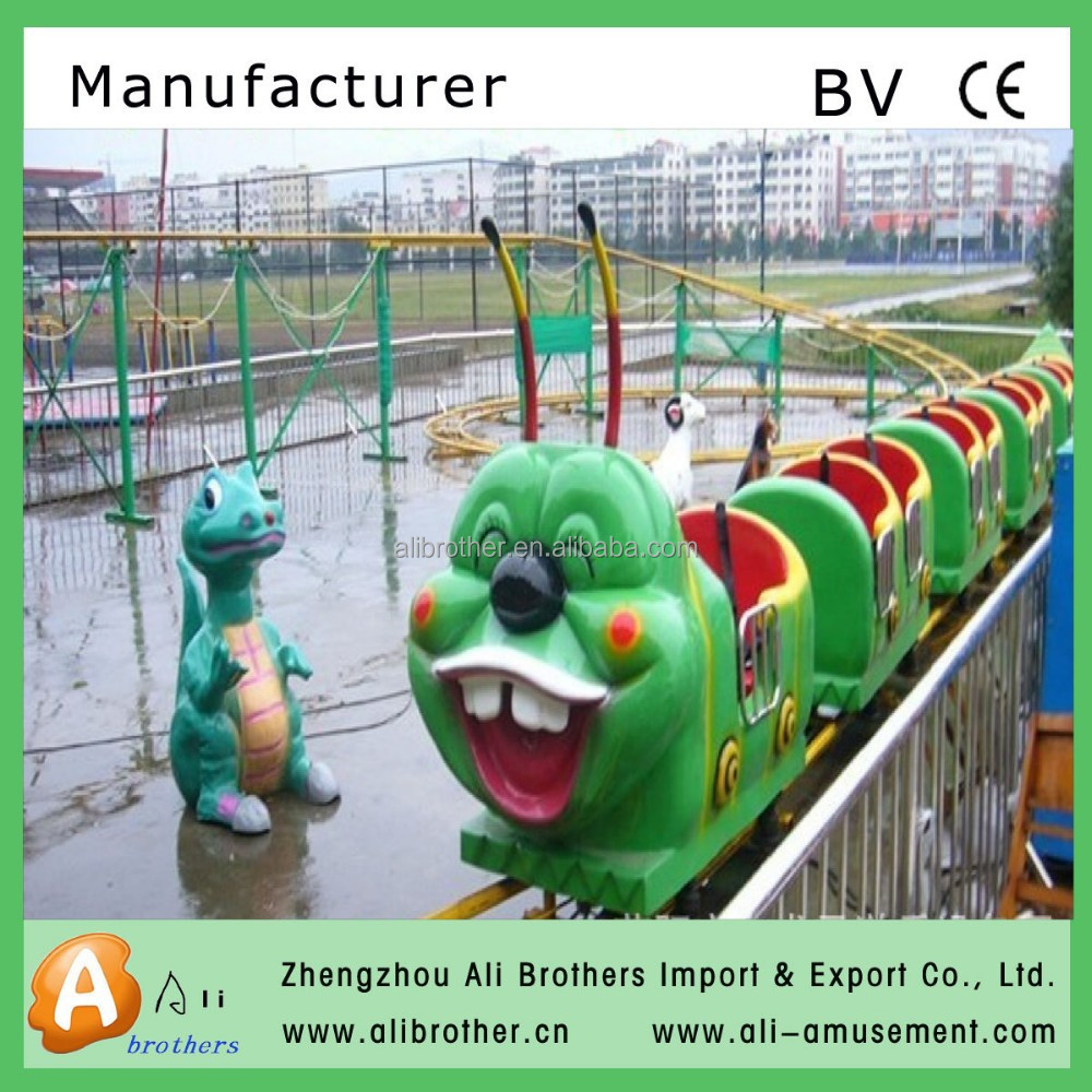 wacky worm roller coaster for sale wacky worm roller coaster for
