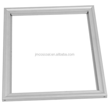Aluminium photo frame metal corners