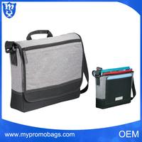 Cheap designer 600D computer bag 17 inch laptop messenger bag
