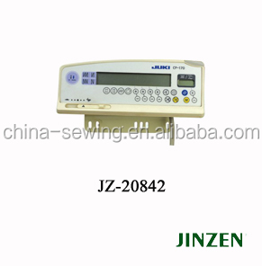 JUKI Sewing Machine, JUKI Sewing Machine Price For JUKI DDL-9000 CP-170/JZ-20842
