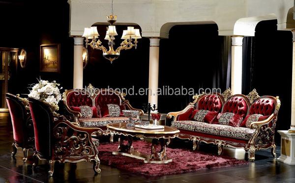 10052 High End Saudi Arabic Sofa Royal Home Furniture Wholesale Used Arabia Sofa Furniture Buy