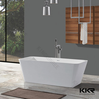 Solid Surface Ideal Standard Bathtub Size, Bathtub With Feet Prices