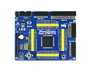 Active Components Max Ii Epm240 Cpld Development Board Learning Board Breadboard Diy Electronic Online Shop